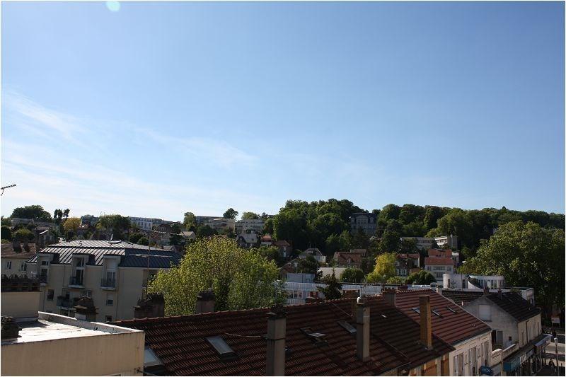 Vente appartement Juvisy sur orge 220000€ - Photo 1