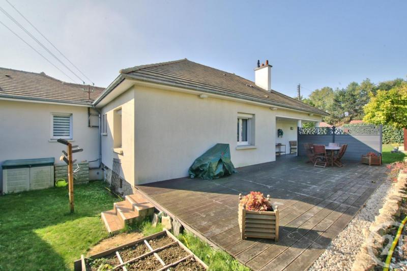 Sale house / villa Caen 440000€ - Picture 3