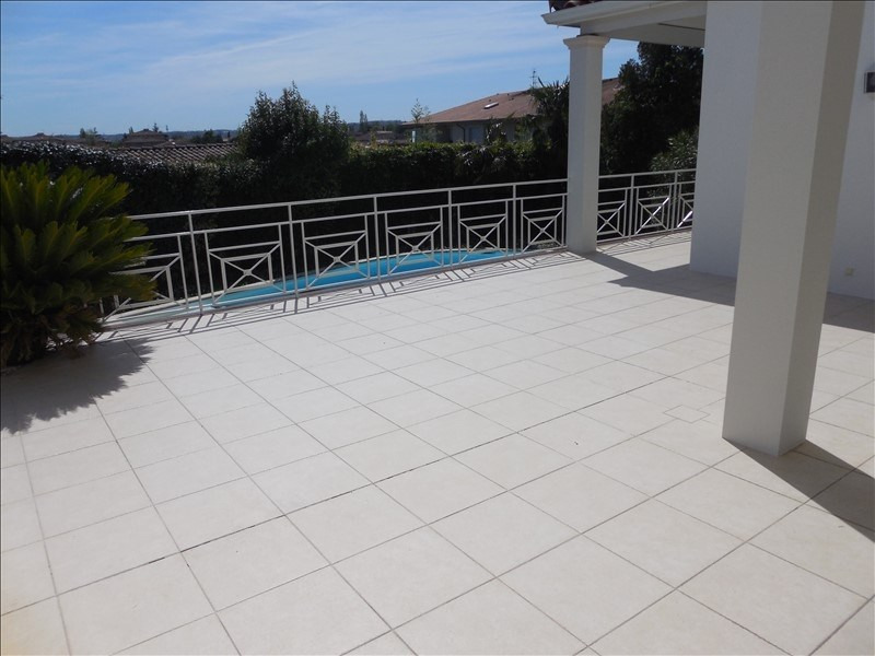 Deluxe sale house / villa Toulouse 1 190 000€ - Picture 9