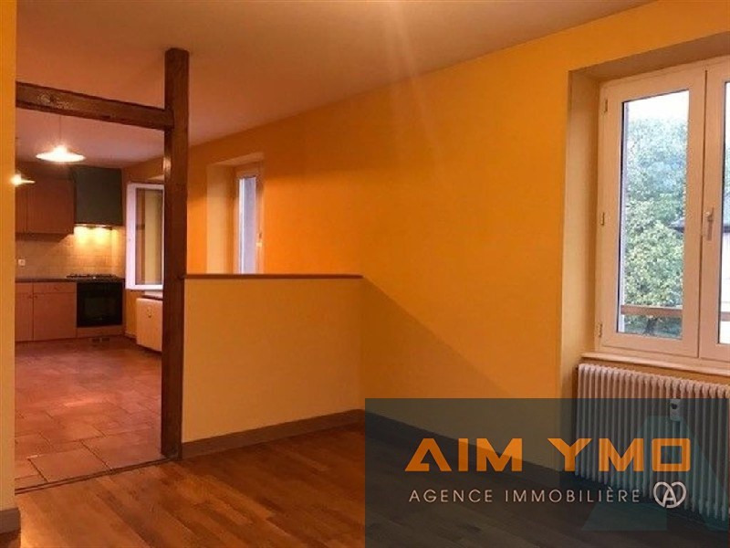 Vente appartement Stosswihr 130 000€ - Photo 4