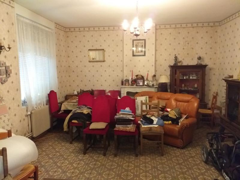 Sale house / villa Ecques 164000€ - Picture 5