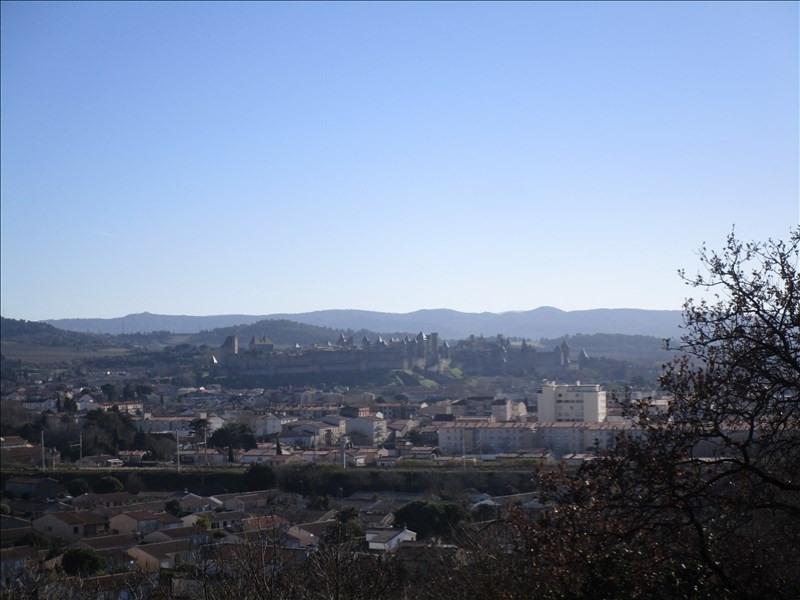 Vente terrain Carcassonne 193700€ - Photo 6