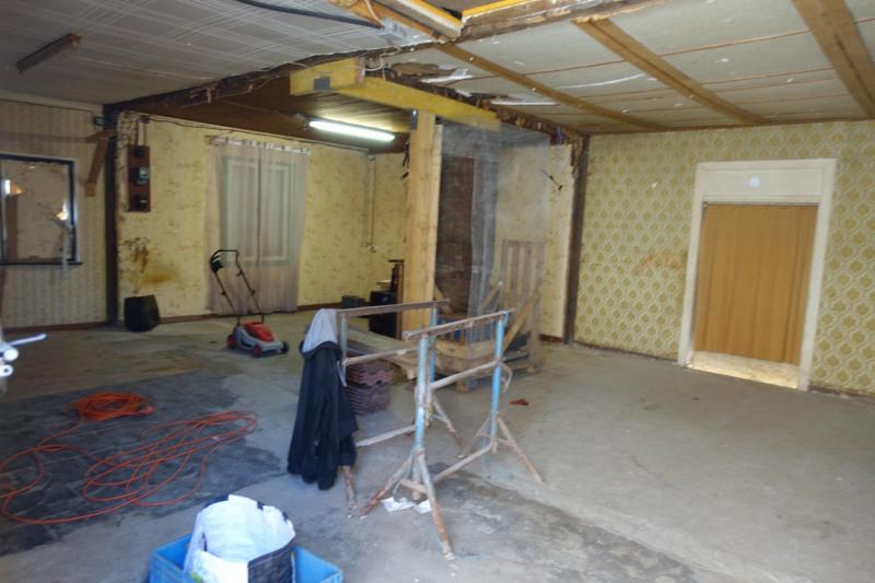 Sale house / villa Allennes les marais 301900€ - Picture 5