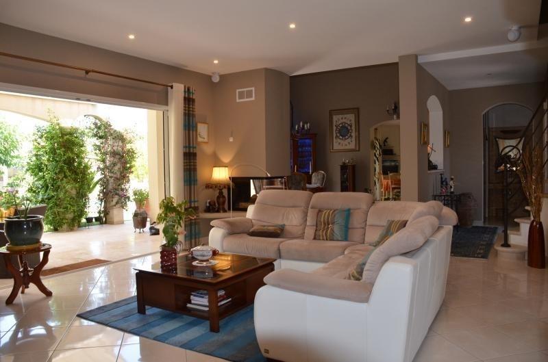 Vente de prestige maison / villa Le grau du roi 1145000€ - Photo 7