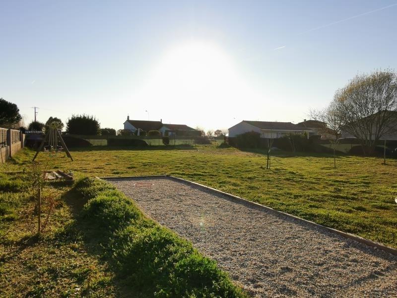 Sale house / villa Lugon et l ile du carney 368000€ - Picture 9