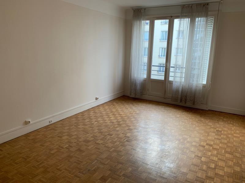Location appartement Paris 16ème 2074€ CC - Photo 1