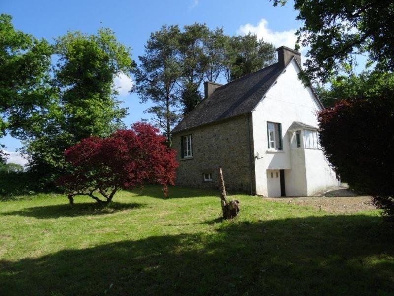 Vente maison / villa Plourac h 64200€ - Photo 2
