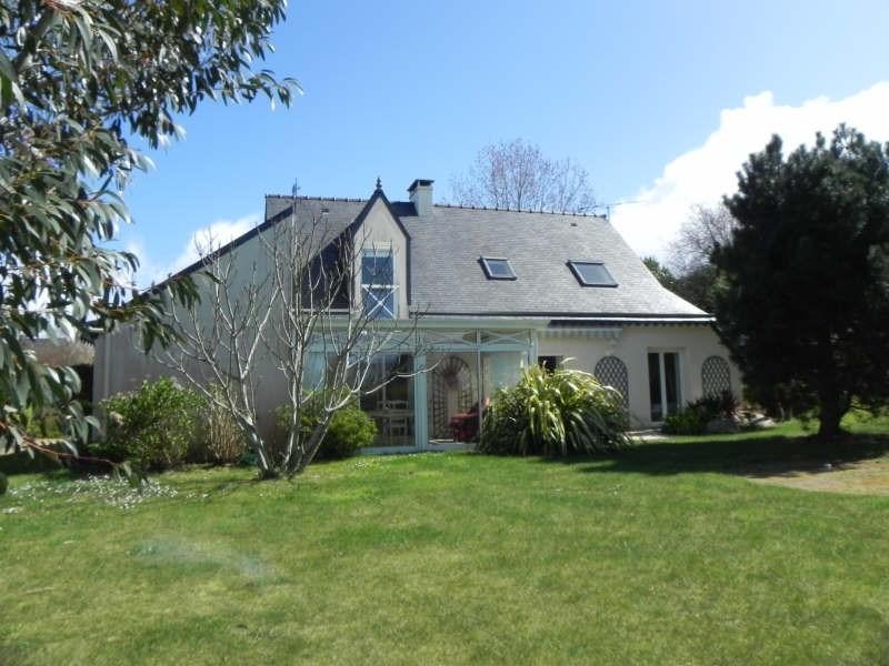 Vente maison / villa Trevou treguignec 275920€ - Photo 1