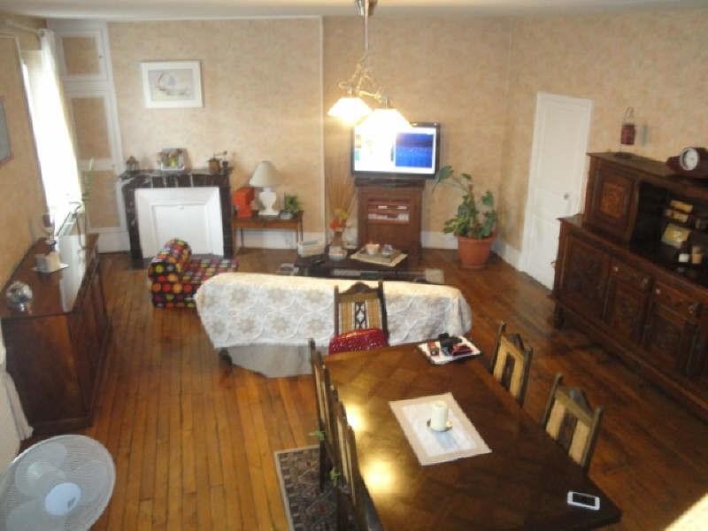 Alquiler  apartamento Moulins 610€ CC - Fotografía 1