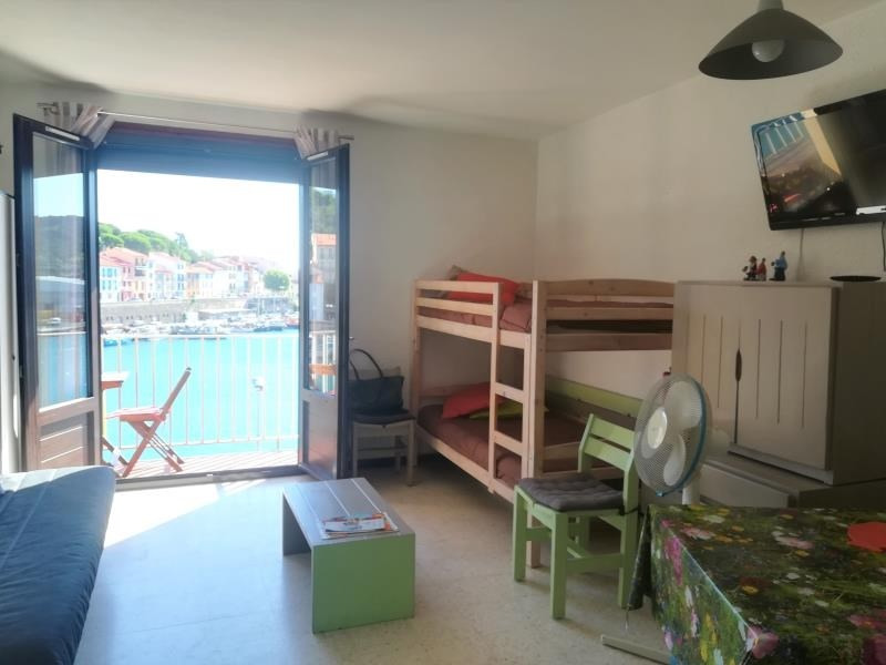 Vente appartement Port vendres 119 500€ - Photo 3