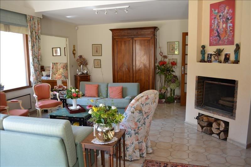 Sale house / villa Bures sur yvette 960000€ - Picture 11