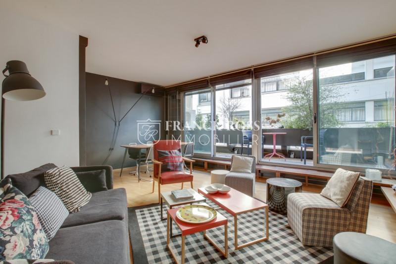 Alquiler  apartamento Paris 14ème 3000€ CC - Fotografía 1