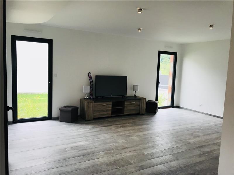 Sale house / villa Pontenx les forges 294000€ - Picture 2