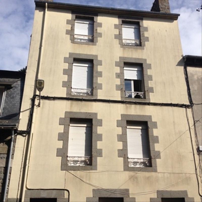 Sale building St brieuc 169550€ - Picture 1