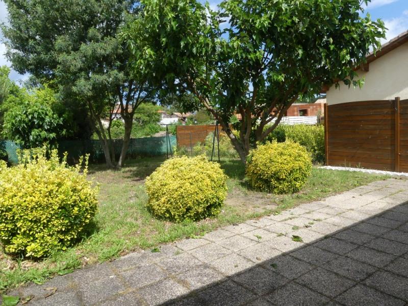 Location maison / villa Messanges 800€ CC - Photo 8