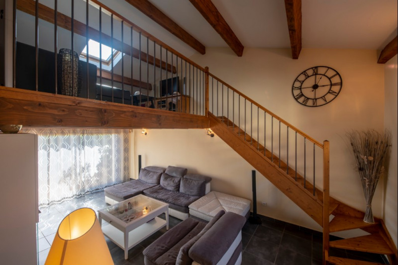 Vente maison / villa Lancon provence 375000€ - Photo 3