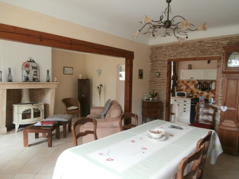 Sale house / villa Le fleix 233 500€ - Picture 5
