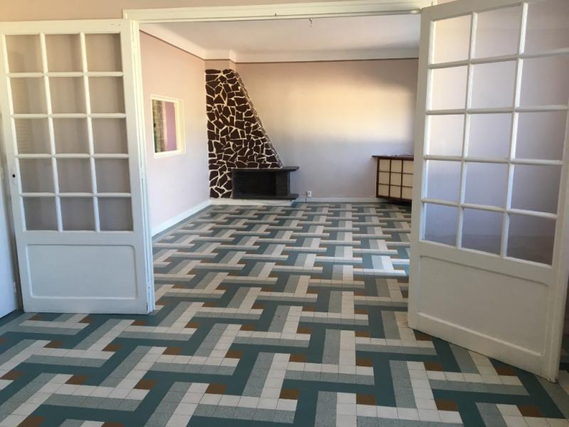 Sale house / villa Dammarie 213000€ - Picture 1