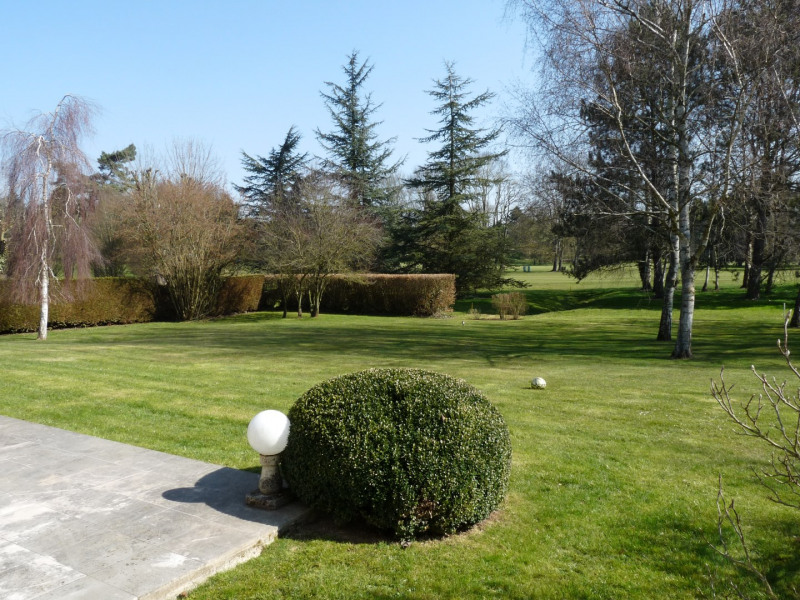 Location maison / villa Saint-nom-la-bretèche 3990€ CC - Photo 2