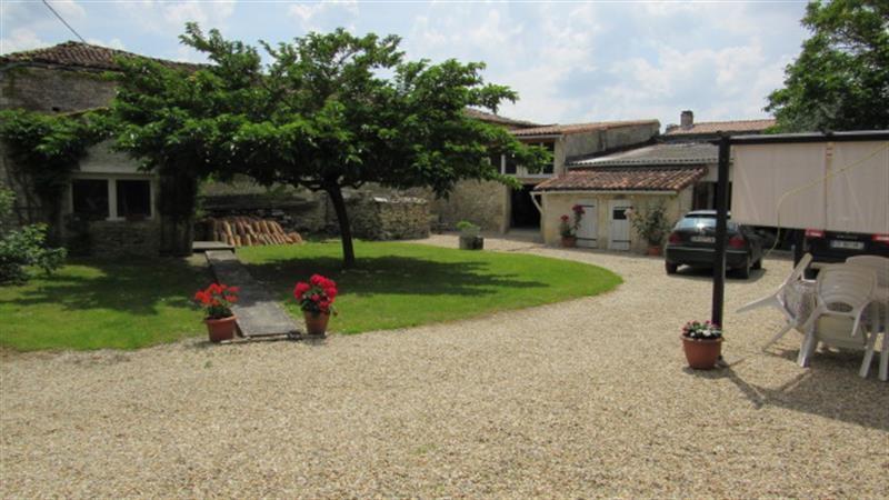 Vente maison / villa Saint hilaire de villefranche 263750€ - Photo 10