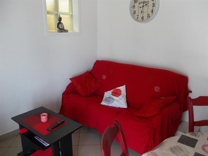Vacation rental apartment Mimizan 330€ - Picture 4