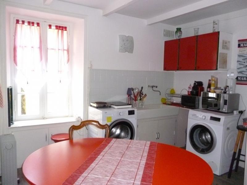 Vente maison / villa Douarnenez 100000€ - Photo 2