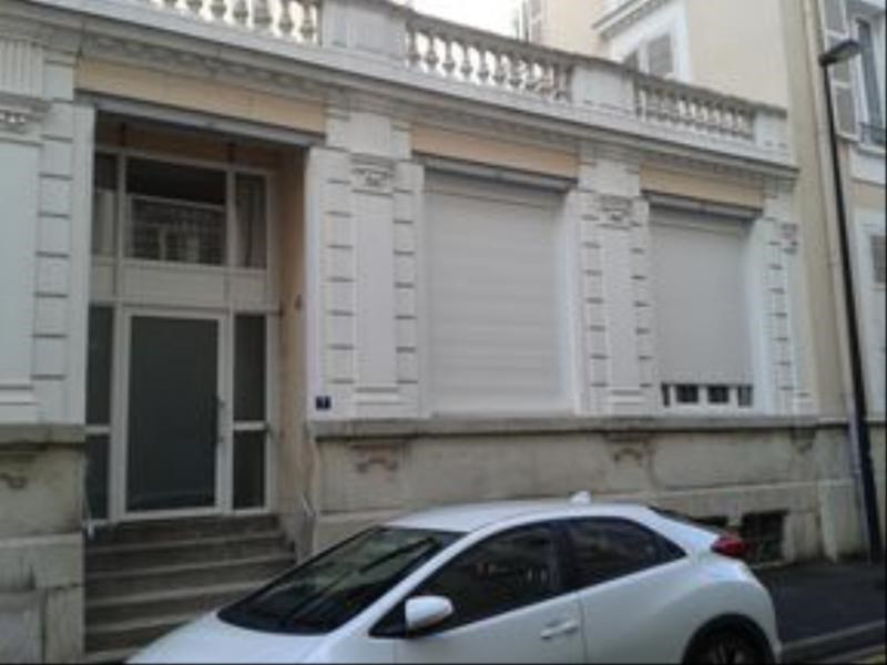 Rental apartment Vichy 460€ CC - Picture 1