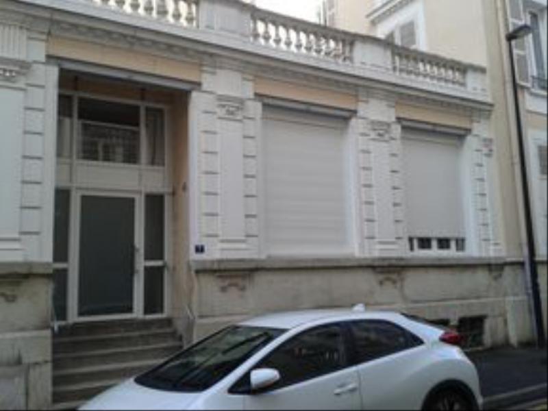 Location appartement Vichy 460€ CC - Photo 1