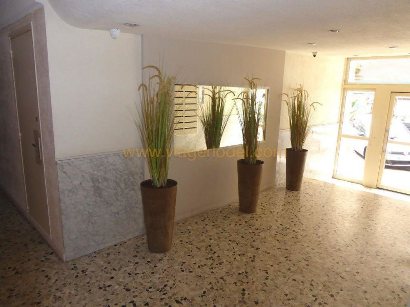 Viager appartement Cannes 137 000€ - Photo 7