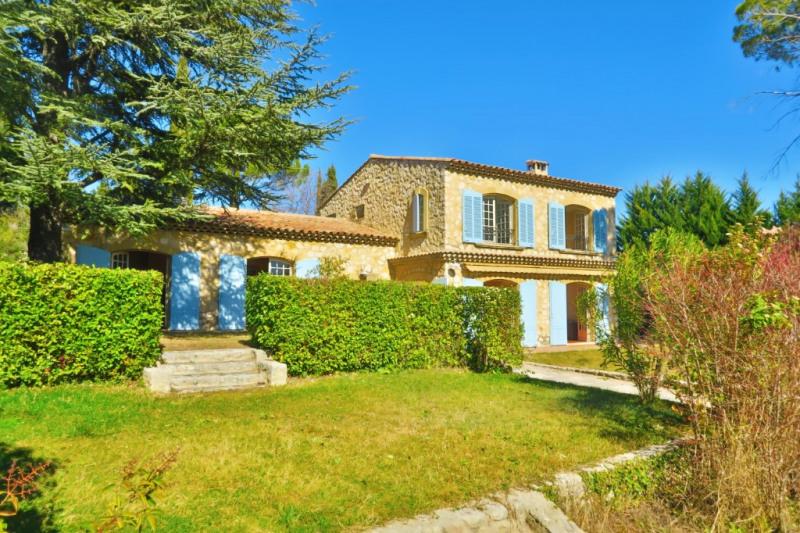 Vente de prestige maison / villa Aix en provence 1075000€ - Photo 10