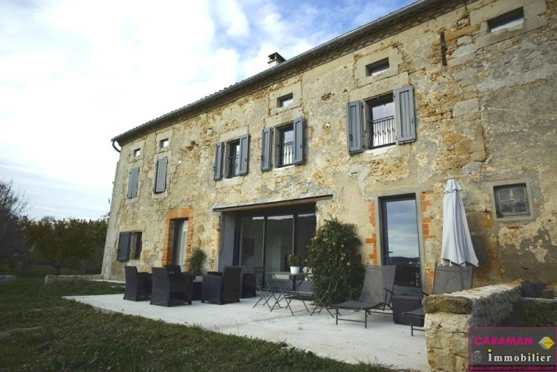 Deluxe sale house / villa Saint felix lauragais  secteur 565 000€ - Picture 12