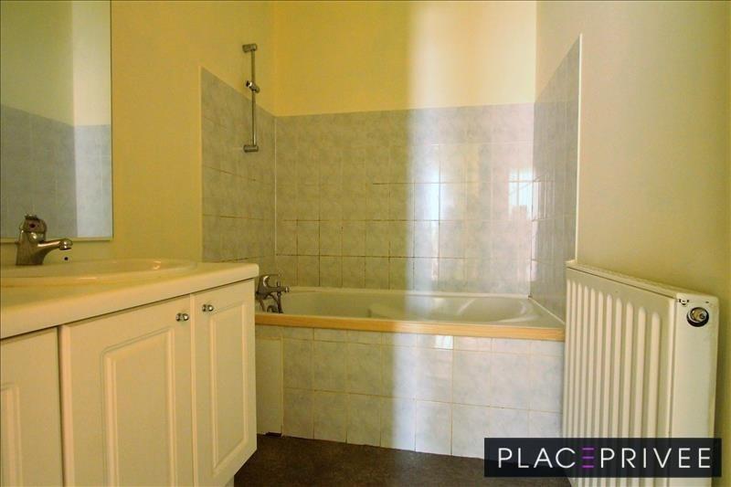 Sale apartment Nancy 158000€ - Picture 4