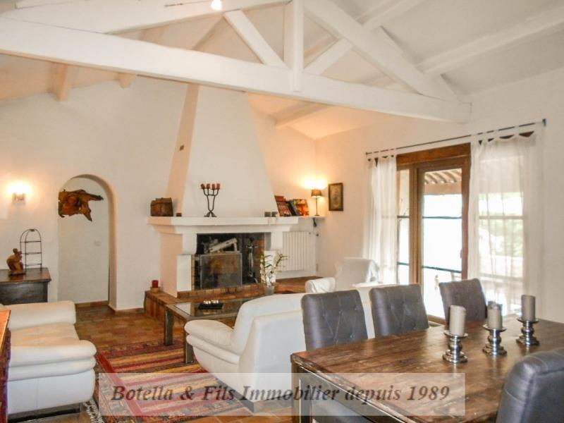 Deluxe sale house / villa Uzes 885000€ - Picture 5