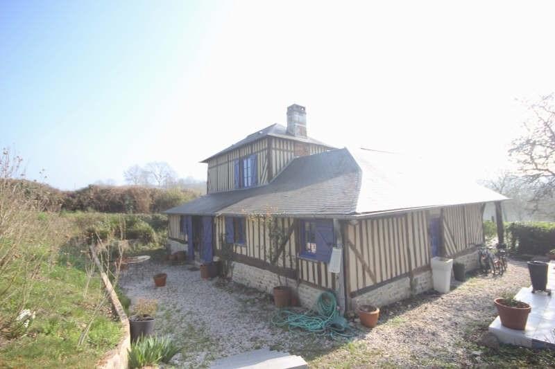 Vente maison / villa Villers sur mer 397000€ - Photo 9