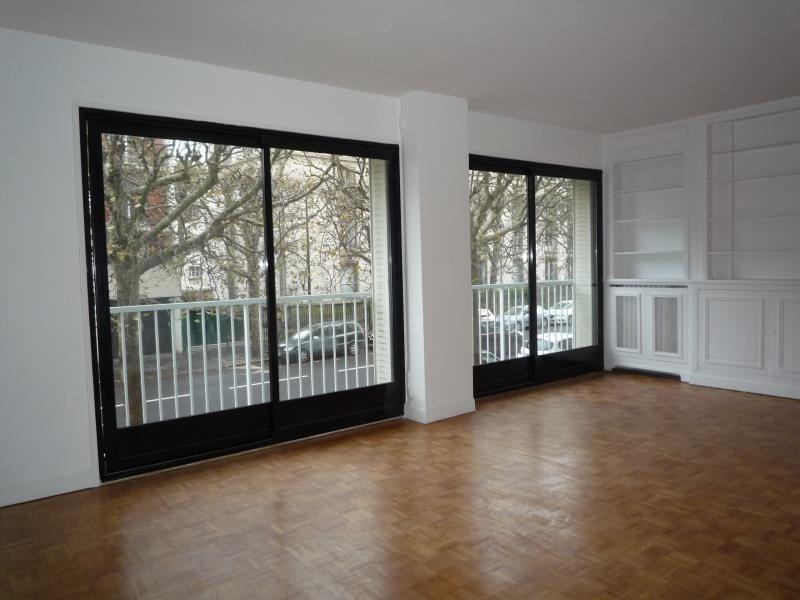 Vermietung wohnung Boulogne billancourt 2150€ CC - Fotografie 1