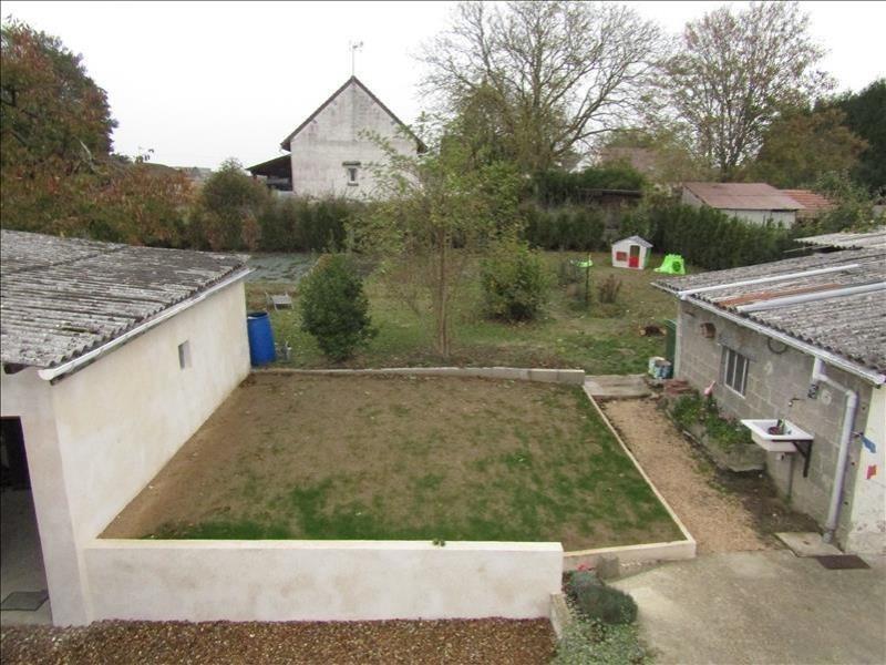 Sale house / villa Pontoise 247400€ - Picture 6