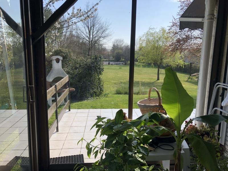 Sale house / villa Poitiers 239000€ - Picture 2