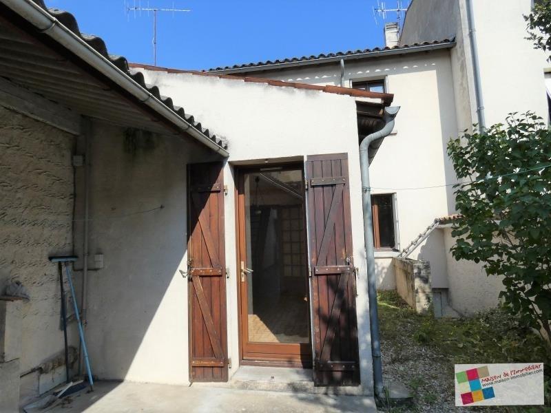 Sale house / villa Cognac 101650€ - Picture 3