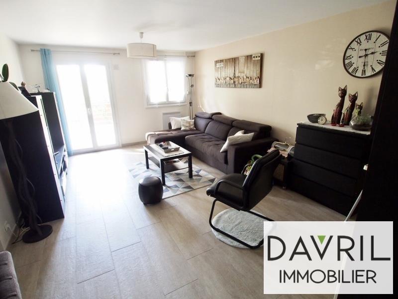 Vente appartement Conflans sainte honorine 279900€ - Photo 2