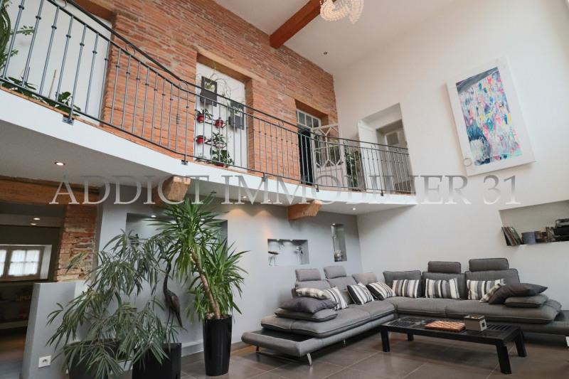 Vente de prestige maison / villa Montastruc-la-conseillere 799000€ - Photo 2