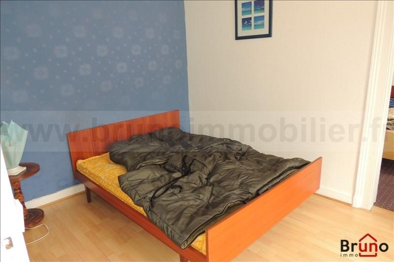 Revenda apartamento Le crotoy 88000€ - Fotografia 5