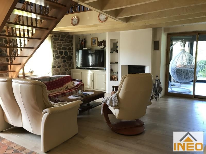 Vente maison / villa Irodouer 355300€ - Photo 3