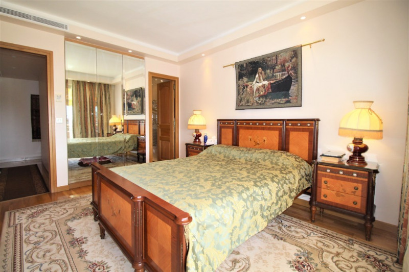 Vente de prestige appartement Villeneuve loubet 1060000€ - Photo 13