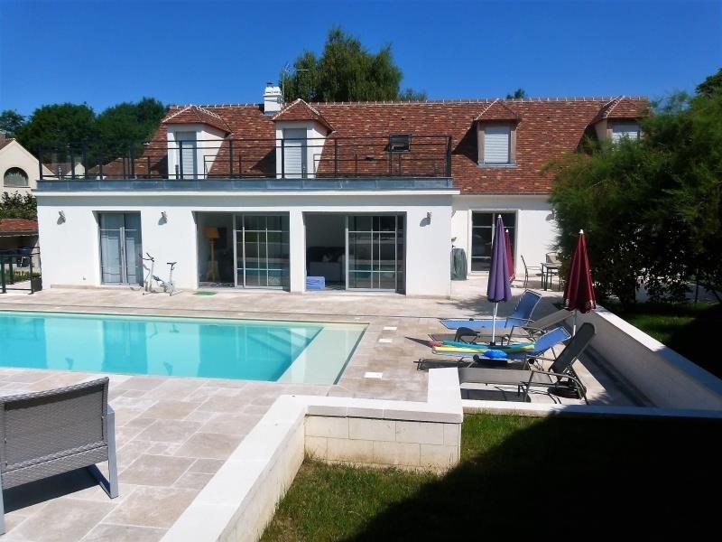 Vente de prestige maison / villa Montfort-l'amaury 1295000€ - Photo 2