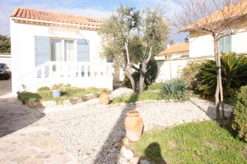 Vente maison / villa Marseille 399000€ - Photo 1