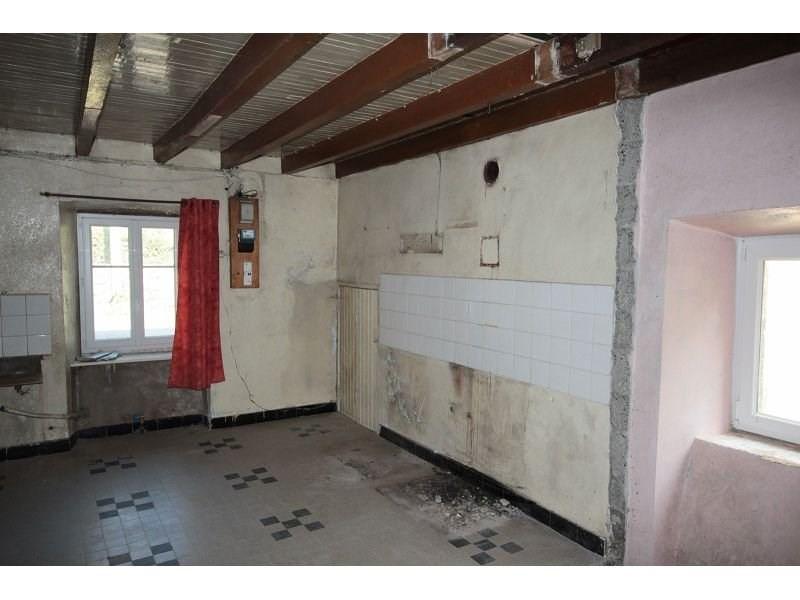 Sale house / villa Freycenet la cuche 28000€ - Picture 5