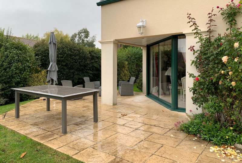 Deluxe sale house / villa Ouistreham 598000€ - Picture 2