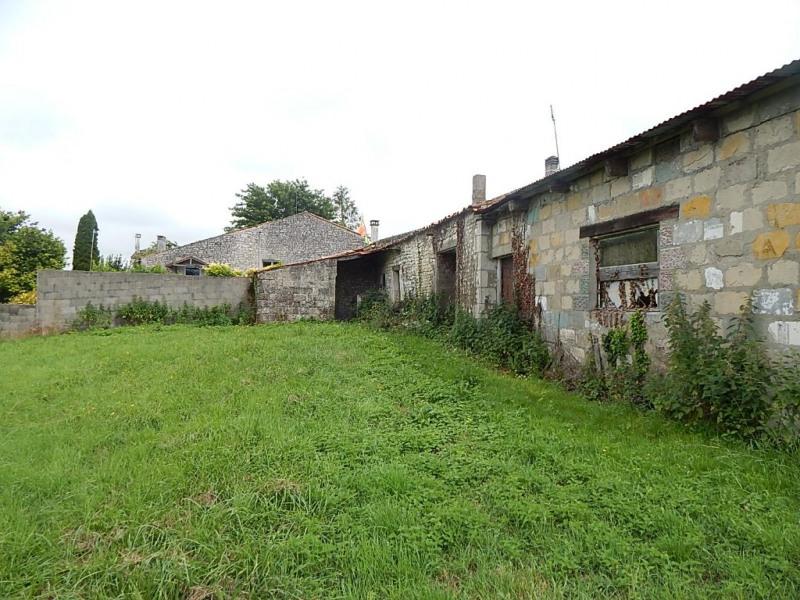 Sale house / villa Semussac 134000€ - Picture 10