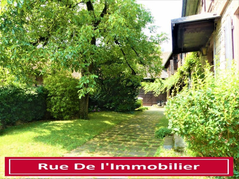 Sale apartment Brumath 275 000€ - Picture 4