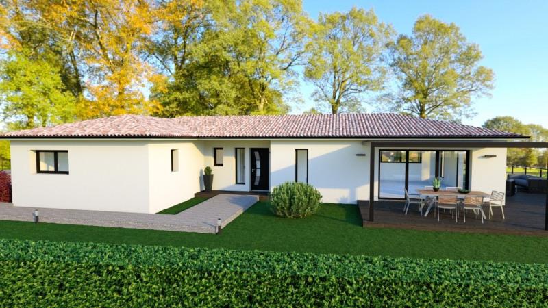 Vente maison / villa Saint-romain-de-popey 494500€ - Photo 1